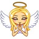 Ангел Мари