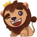 Львёнок Лео