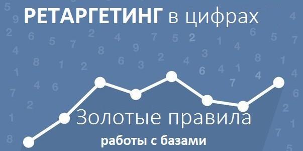 Ретаргетинг Вконтакте. 7 правил